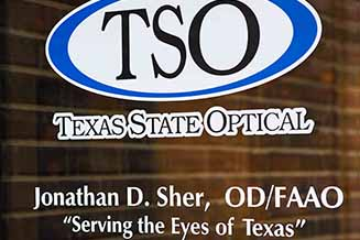 eye doctor mckinney tx 1